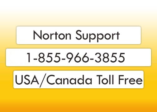 Norton Technical Support USA and Canada